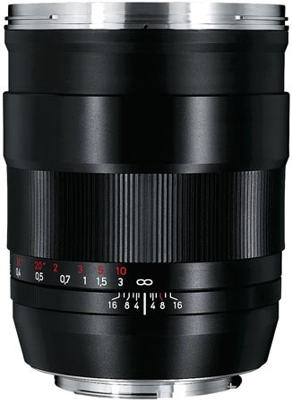 Distagon 1,4/35 ZE from Carl Zeiss