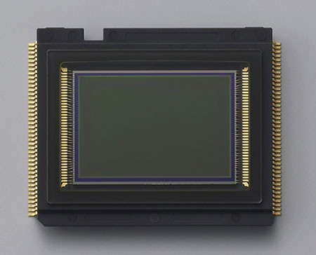 nikon_D3100_Cmos_sensor