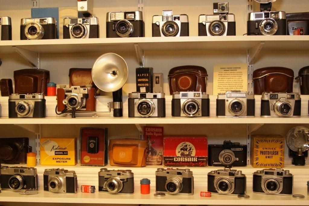 коллекционеры россии фотоаппаратов давних