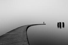 Silhouette by mahmood Al-jazea